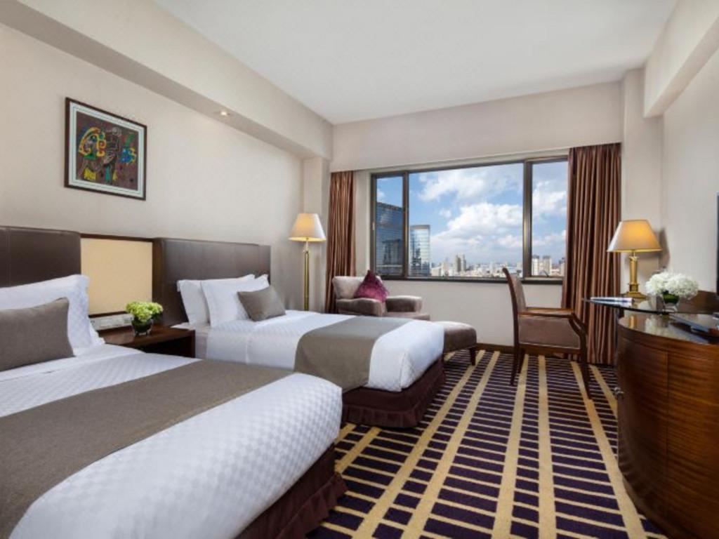 Hotel Jinjiang***(*) in Kunming