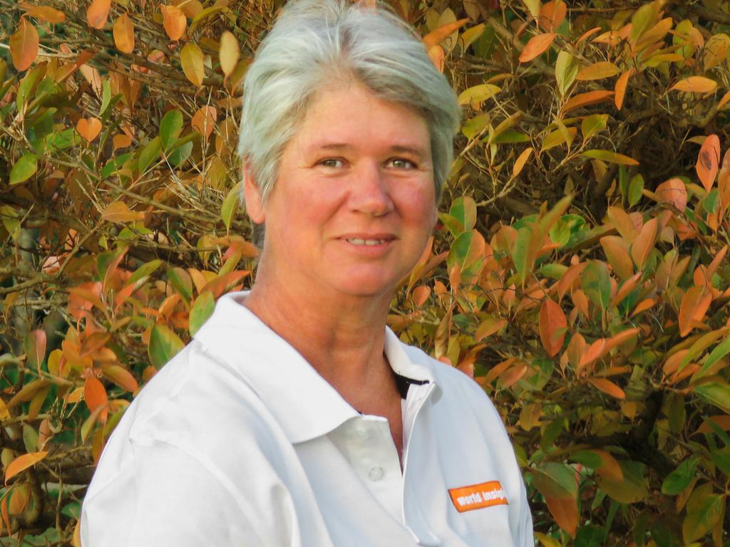 Heidi C+ van der Merwe