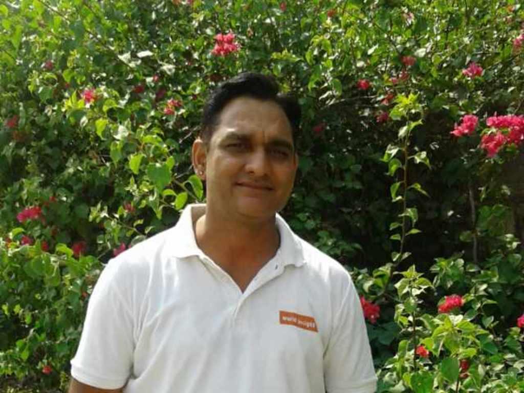Gulab Singh Shekahwat