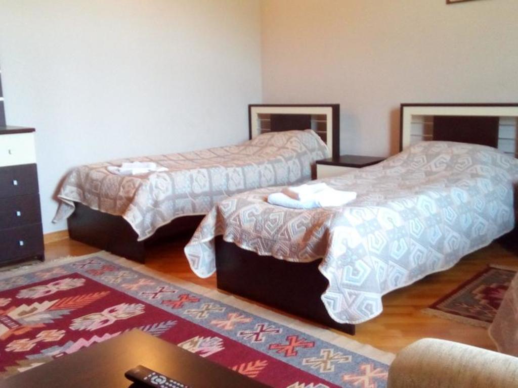 Gästehaus  in Lahij