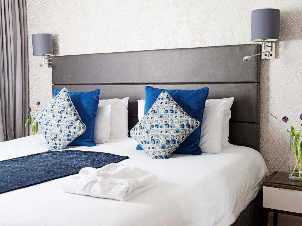 President Hotel **** in Kapstadt
