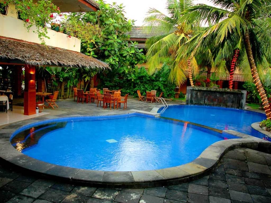 Nyiur Resort *** in Pangandaran