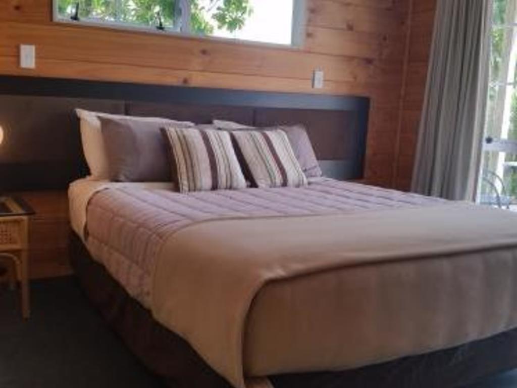 Pauanui Pines Motor Lodge *** in Coromandel