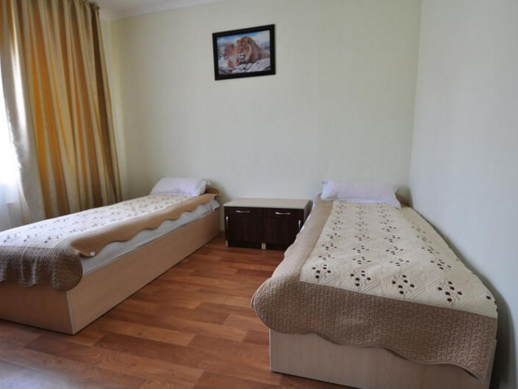 Hotel Kok Bel Inn**(*) in Toktogul
