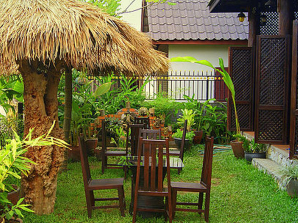 Le Vang Bua Villa *** in Luang Prabang