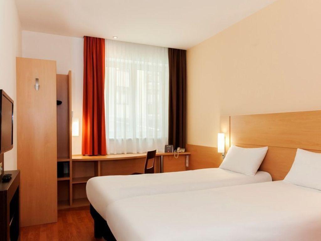 Hotel Ibis Dynamo *** in Moskau