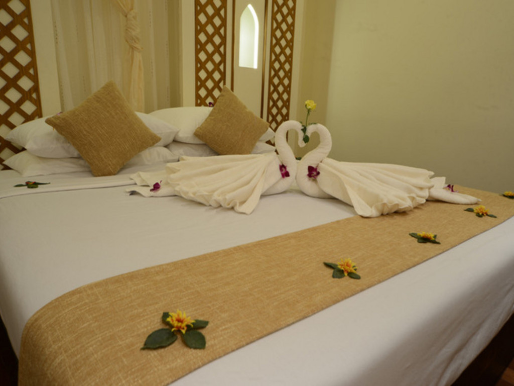 Hotel Kaytumadi Dynasty *** in Bagan