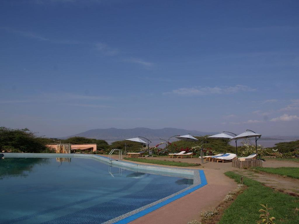 Africa Vacation Club **** am Langano-See