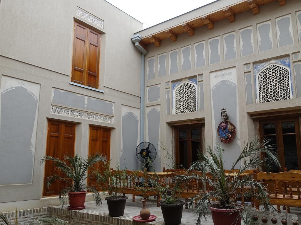 Hotel Kavsar***(*) in Buchara