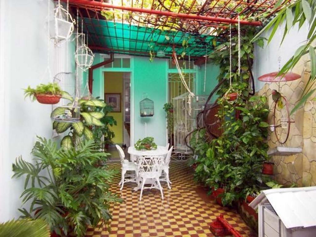 Casa Particular in Santa Clara