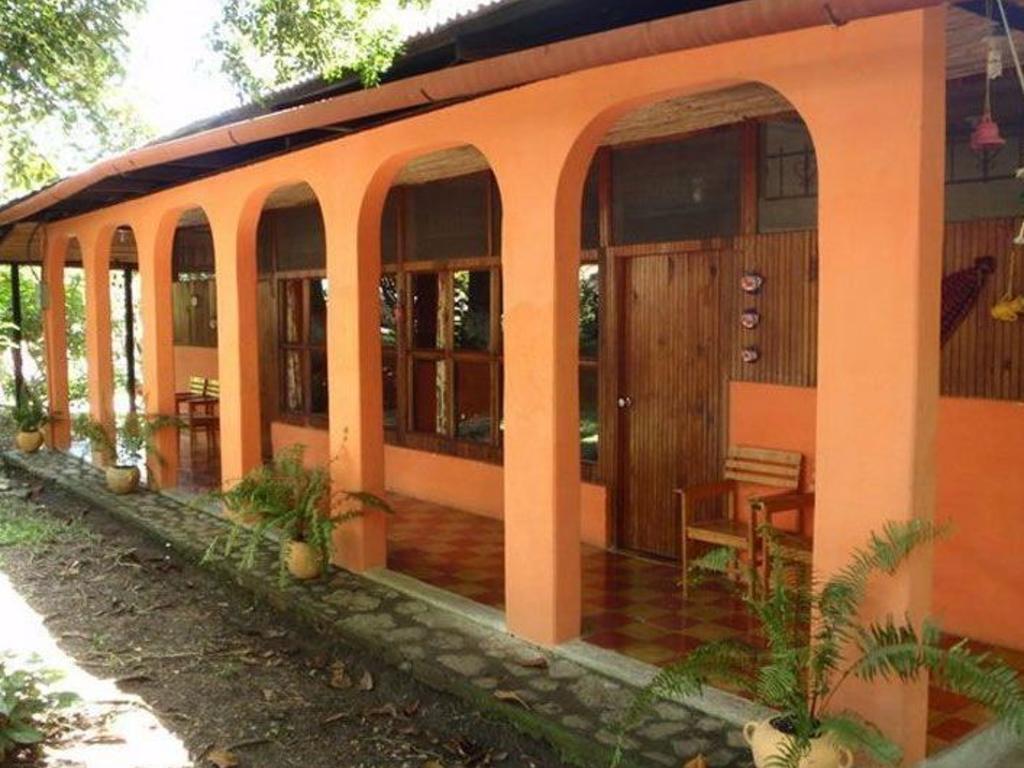 Hotel El Recreo in Lanquin