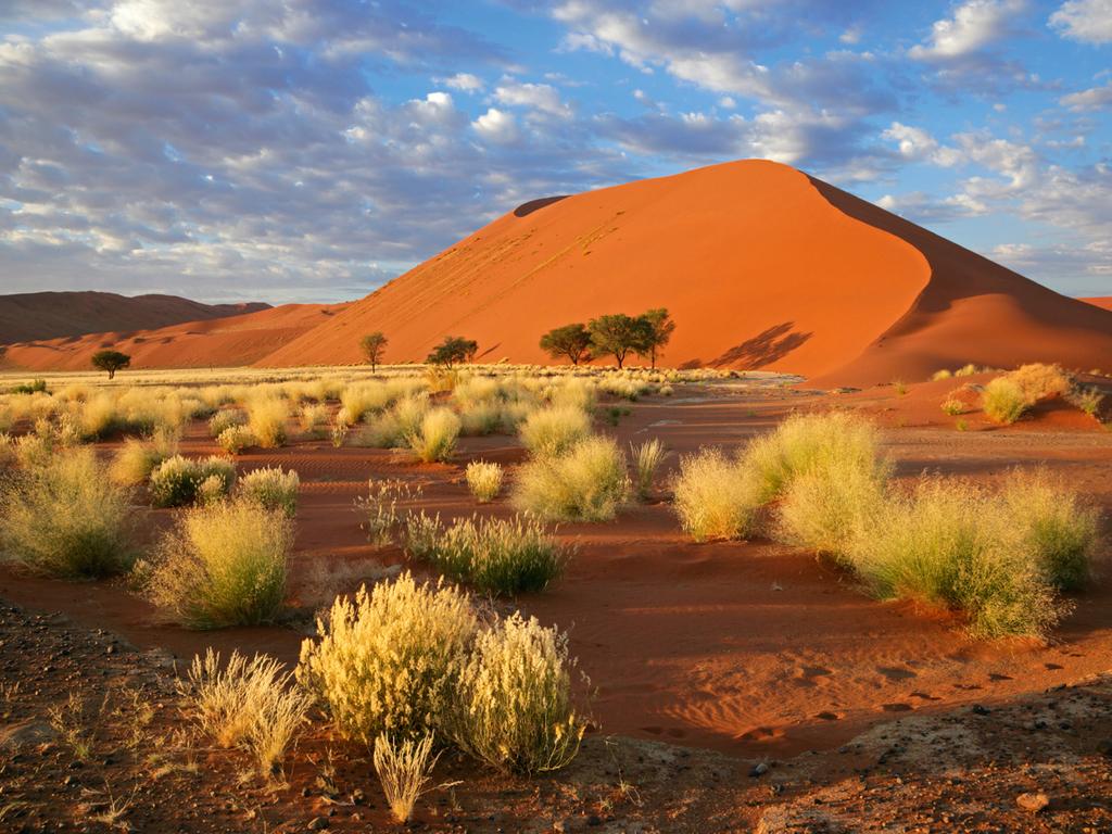 Swakopmund – Namib Naukluft-Park: Fotostopp am Kuiseb Canyon, Rest des Tages zur freien Verfügung