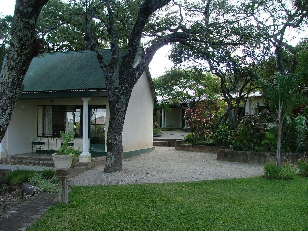 Norma Jean's Lake View Resort **(*) bei Masvingo