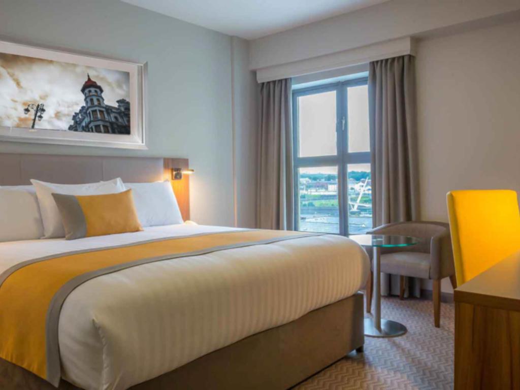 Maldron Hotel Derry **** in Londonderry