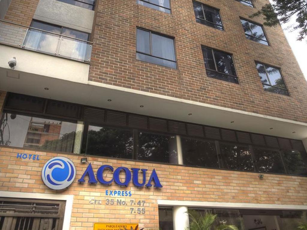 Acqua *** in Medellín