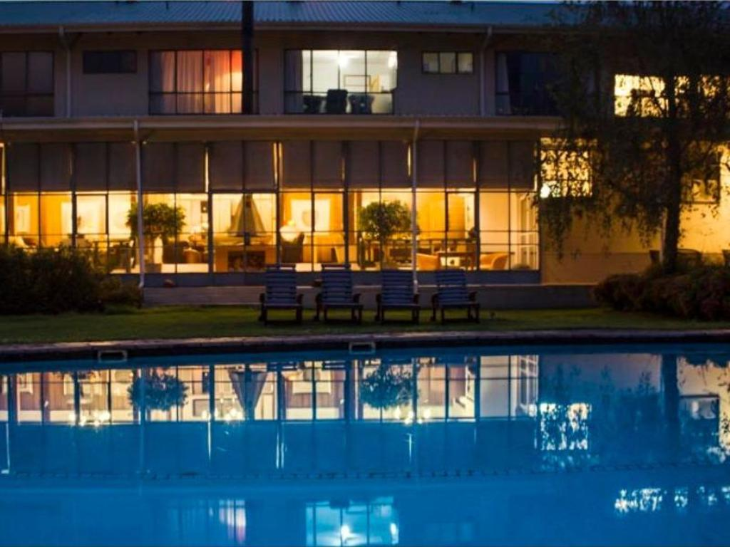 Graskop Hotel *** in der Mpumalanga Region