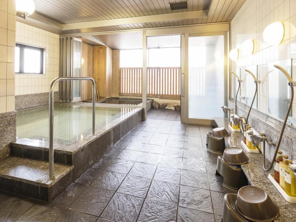 Hotel MyStays*** in Kanazawa