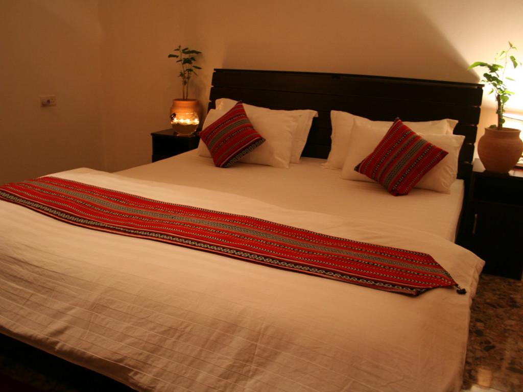 Sama Heights Resort ***  am Jebel Shams
