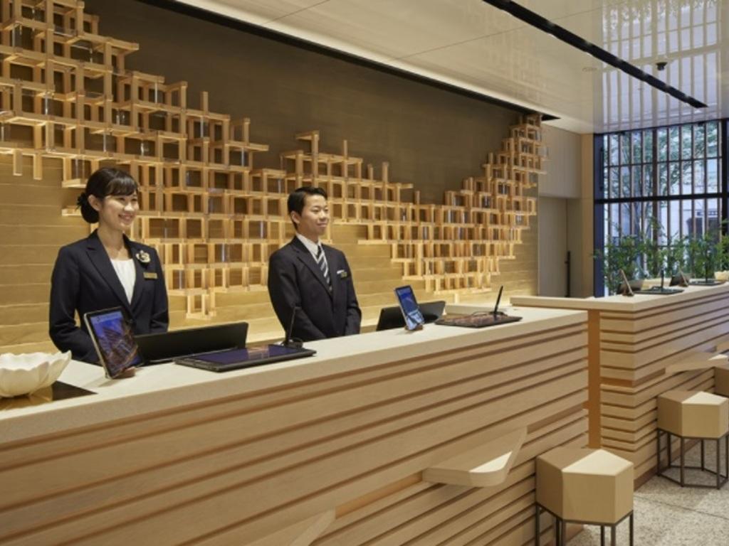 Hotel Keio Prelia Hotel Kyoto Karasuma-Gojo***(*) in Kyoto