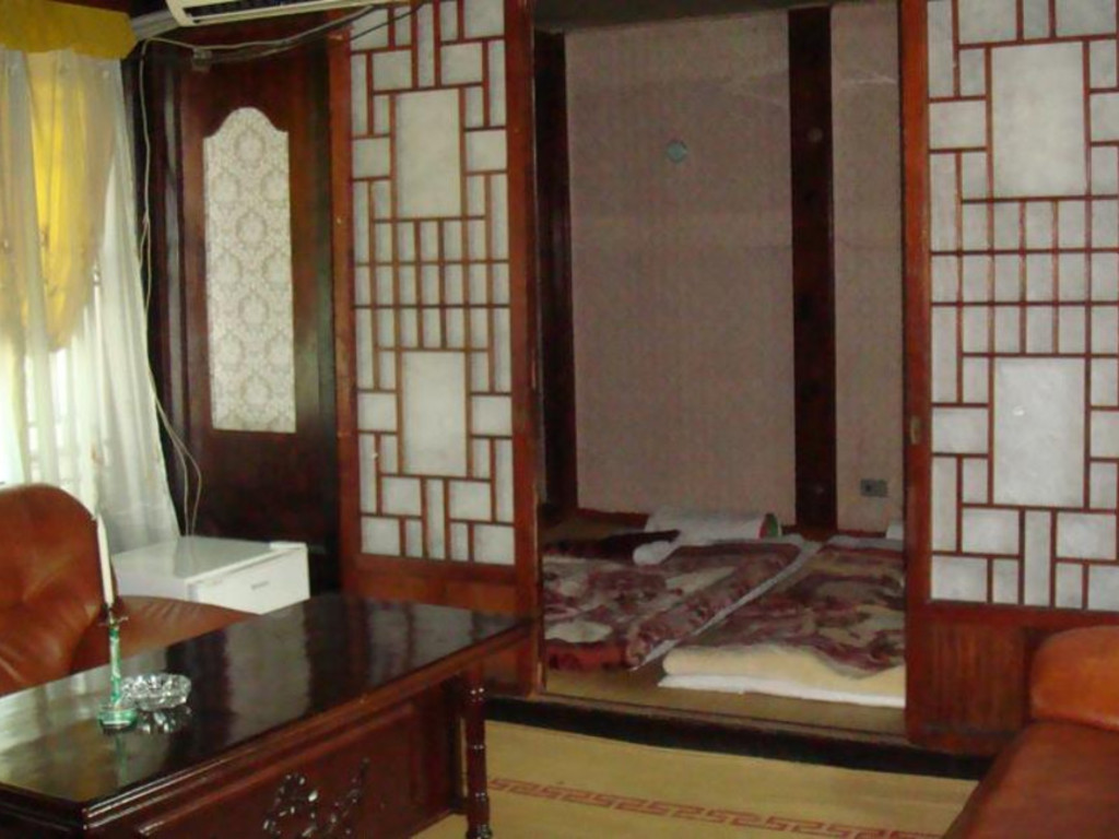 Gästehaus Folkcustoms** in Kaesong