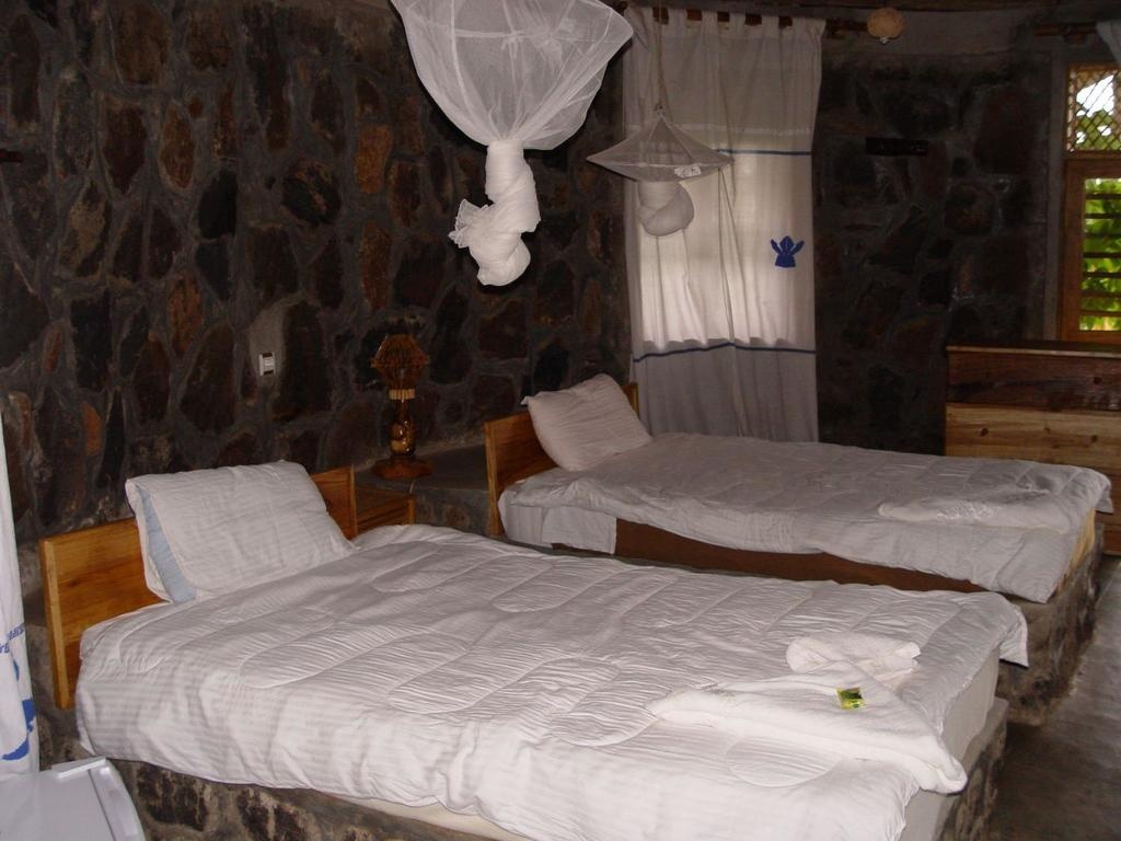 Hotel Paradise Lodge **** in Arba Minch