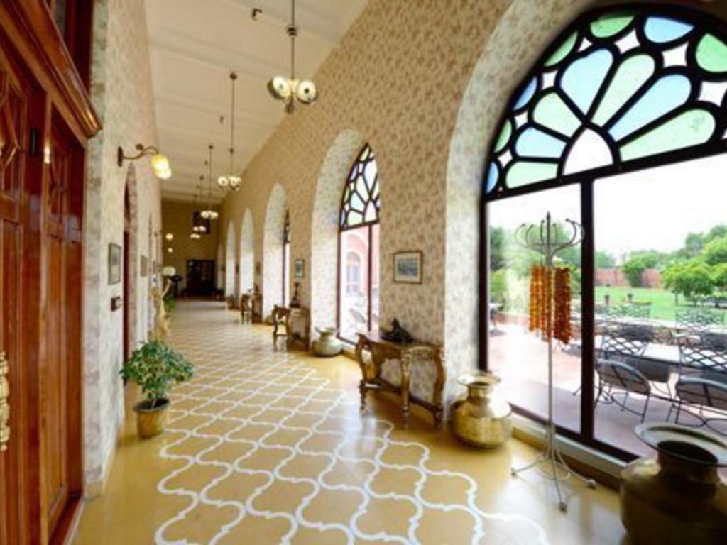 Maharaja Ganga Mahal *** in Bikaner