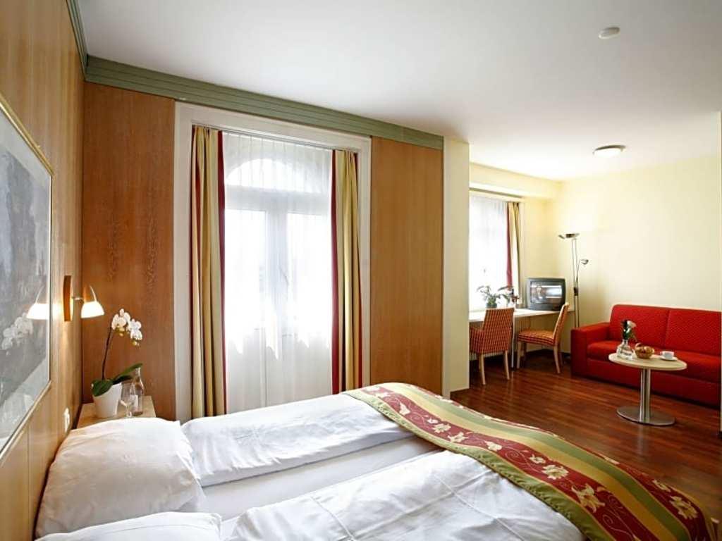 Hotel de la Paix*** in Luzern