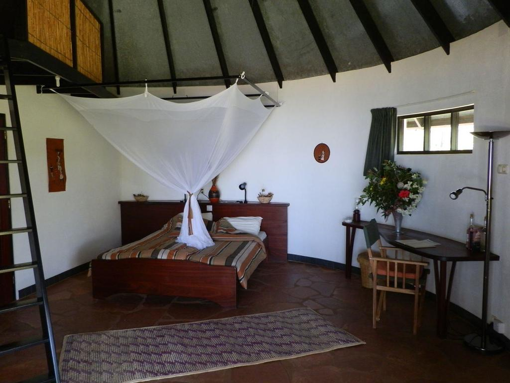 Speke Bay Lodge ** am Victoria-See