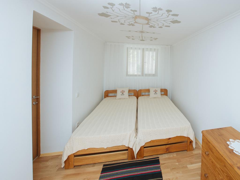 Gästehaus in Orheiul Vechi