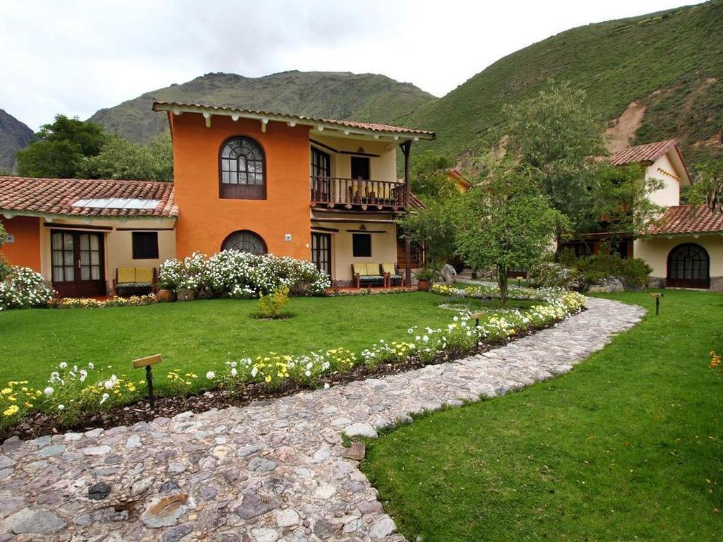 Hotel Hacienda del Valle *** in Urubamba