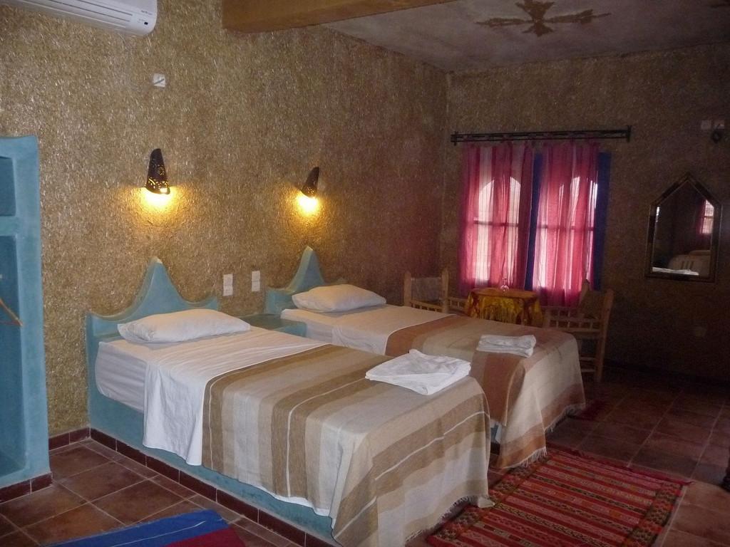 Kasbah-Hotel Ksar Bicha *** in Merzouga