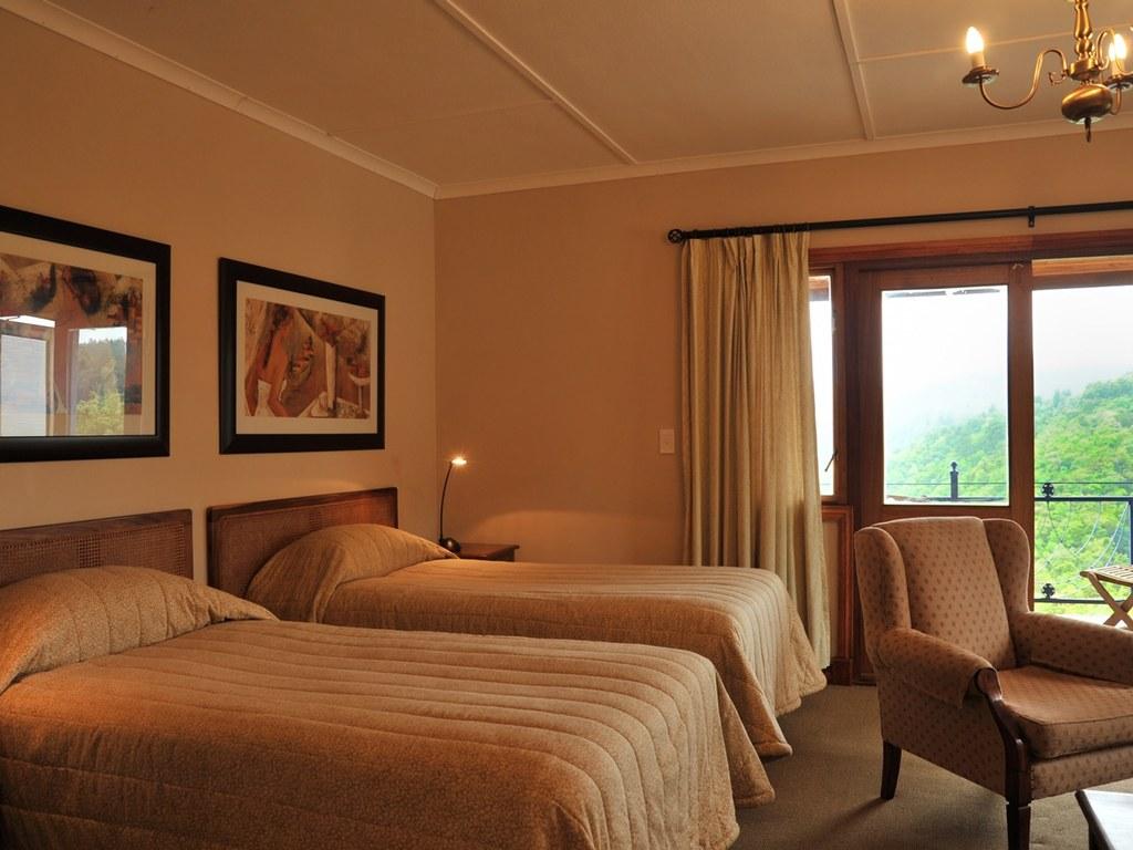 Magoebaskloof Hotel *** in Magoebaskloof
