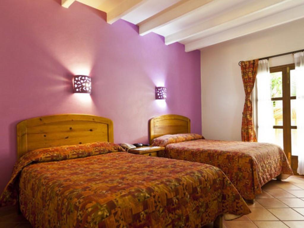 Hotel Casa Conzattii *** in Oaxaca