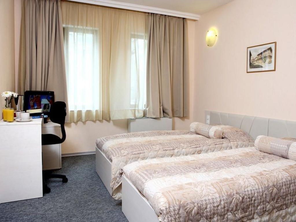 Hotel Niky *** in Sofia