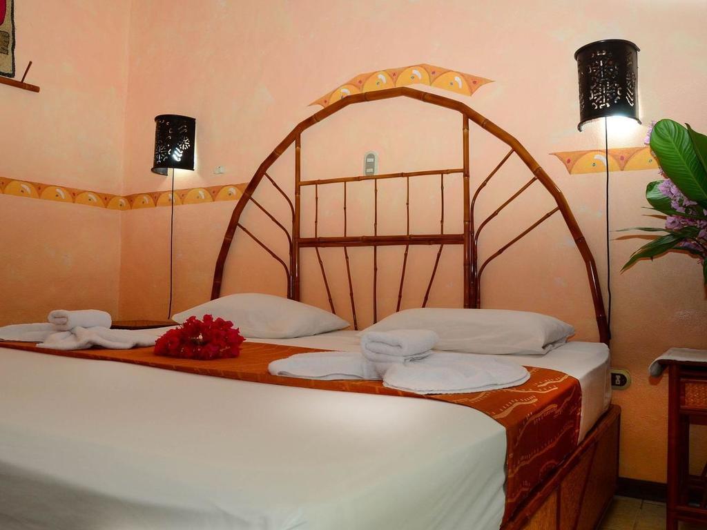 Hotel Giada *** in Sámara