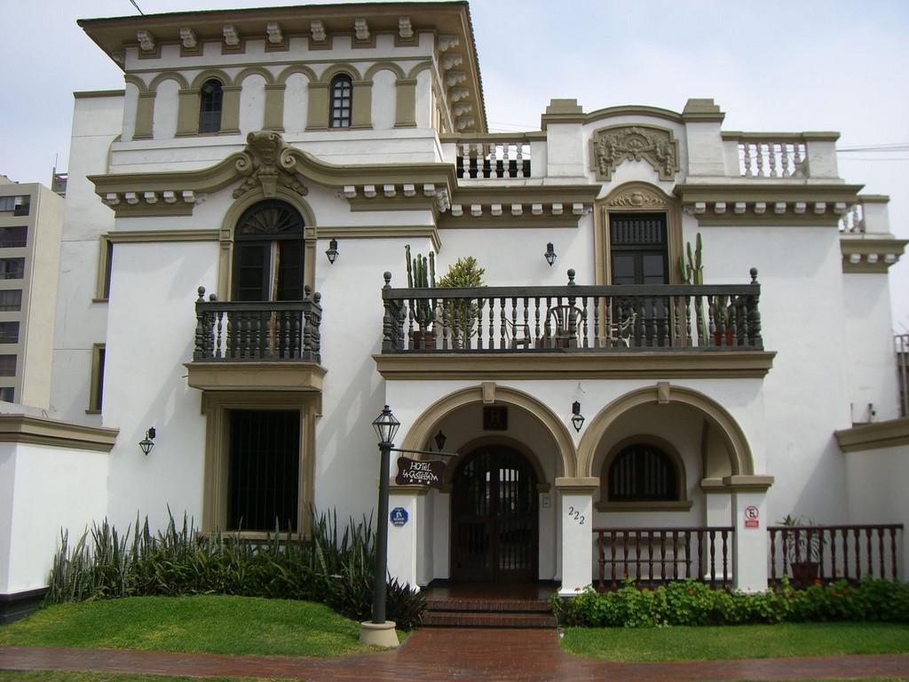 Hotel La Castellana *** in Lima