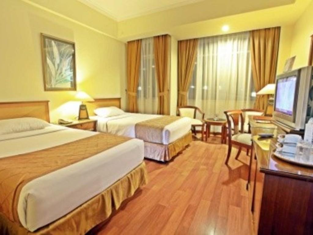 Hotel Bintang Griya Wisata *** in Jakarta