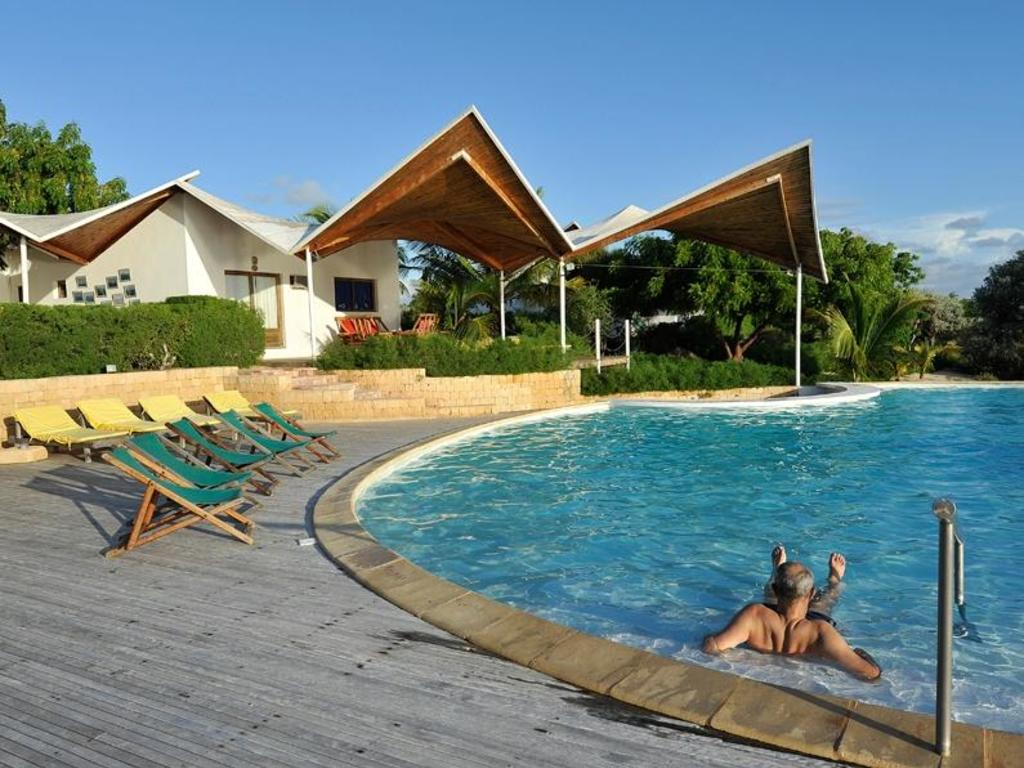 Hotel Le Nautilus *** in Ifaty