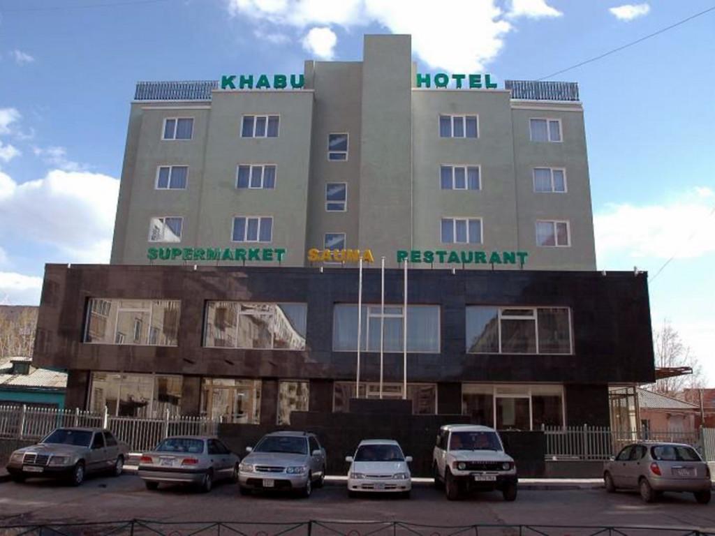 Hotel Khabu*** in Ulaanbaatar