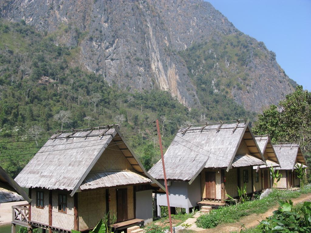 Nong Khiaw Riverside ** in Nong Khiaw