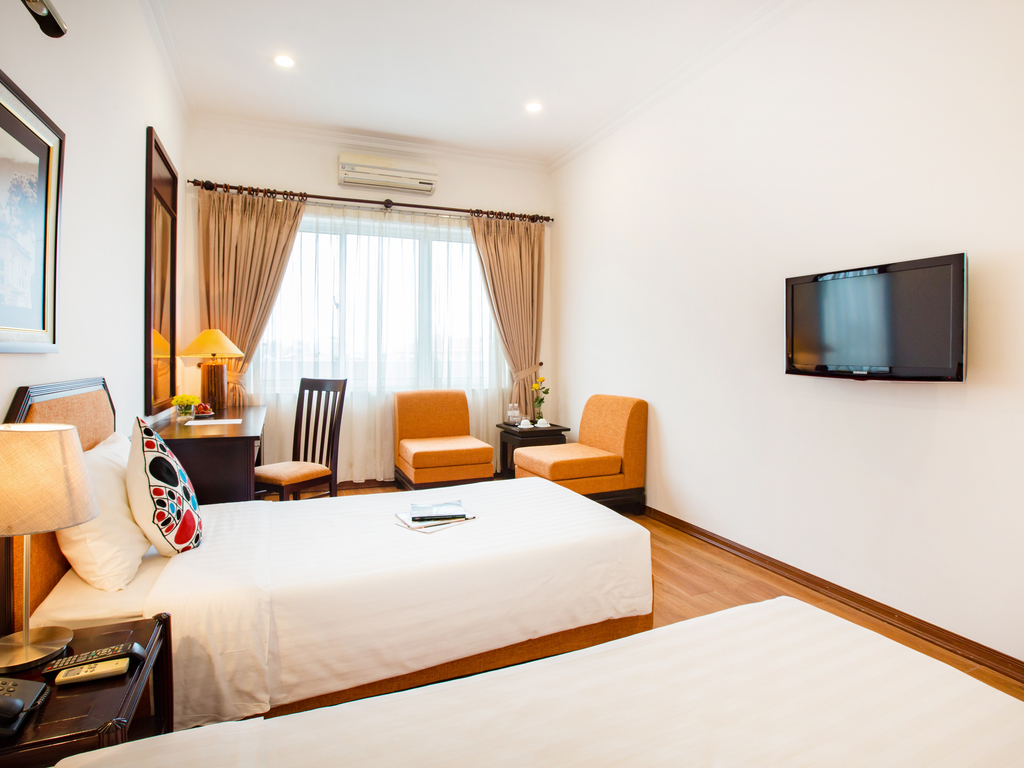 Hotel Thang Long Espana*** in Hanoi