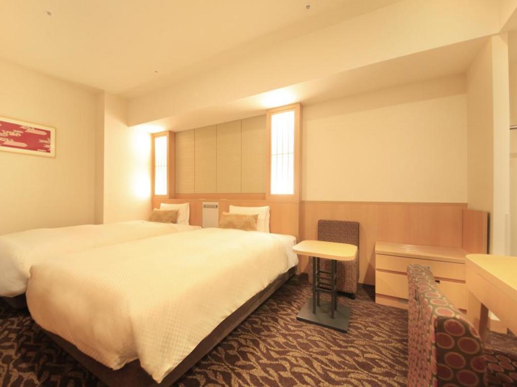 Vessel Hotel Kampana Kyoto Gojo***(*) in Kyoto