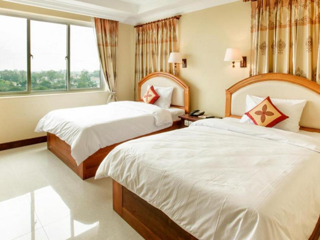 Classy Hotel*** in Battambang