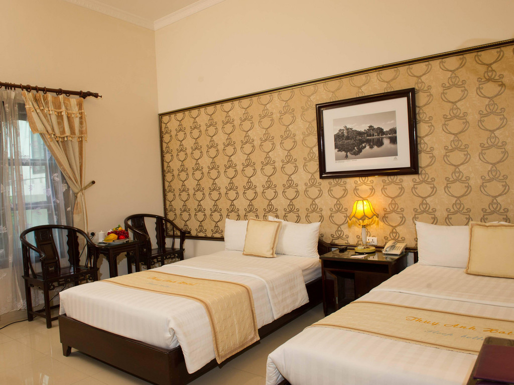 Hotel Thuy Anh*** in Ninh Binh
