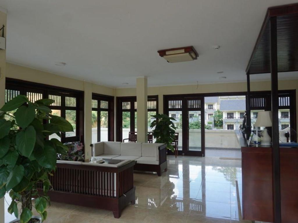 Saigon Ban Gioc Resort**(*) in Ban Gioc