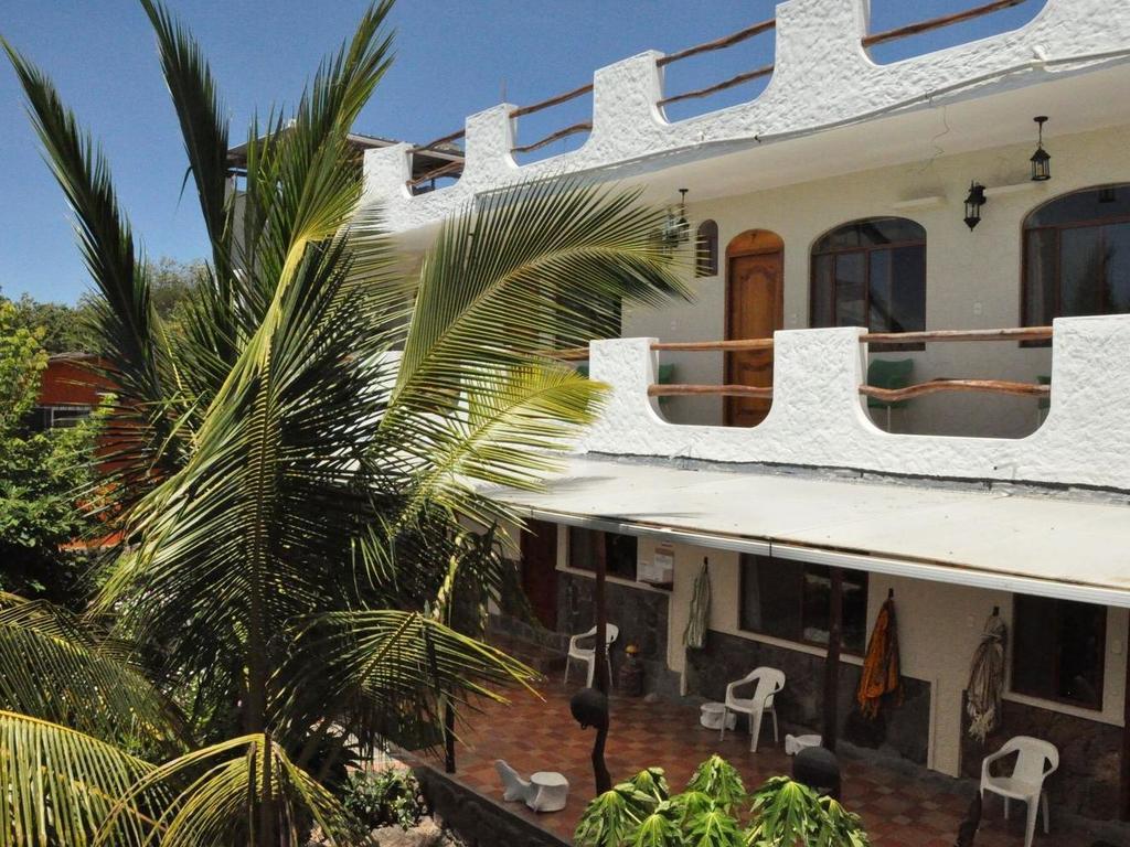 Casa de Laura **(*) auf San Cristóbal