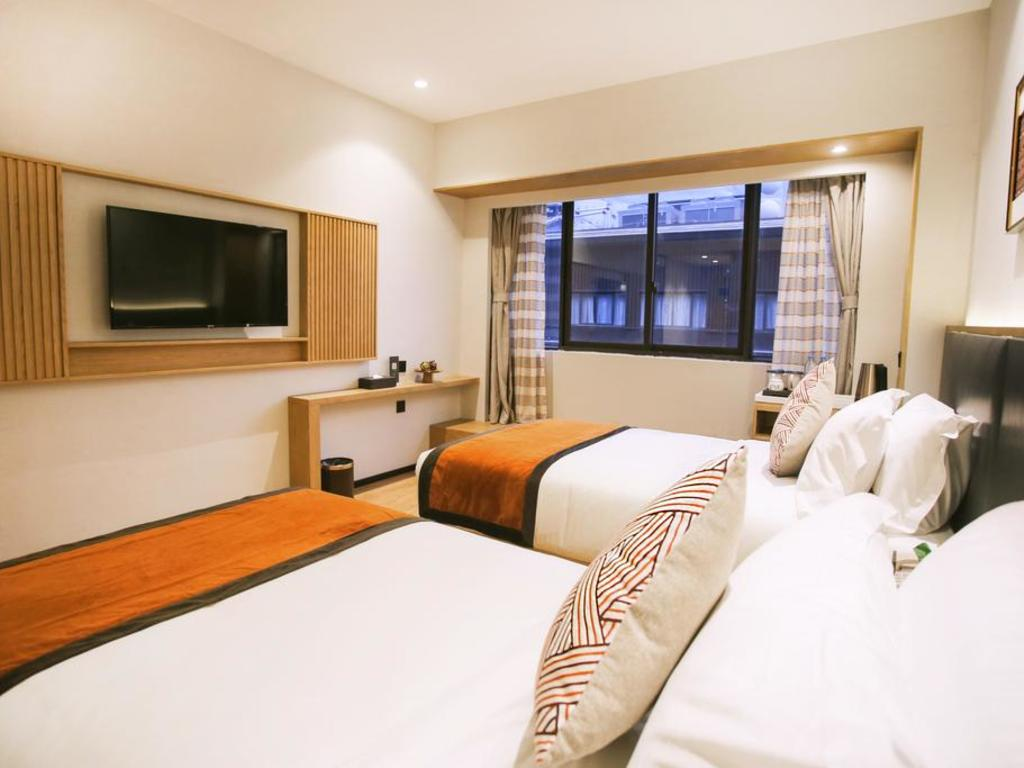 Mehood Hotel **** in Yangshuo