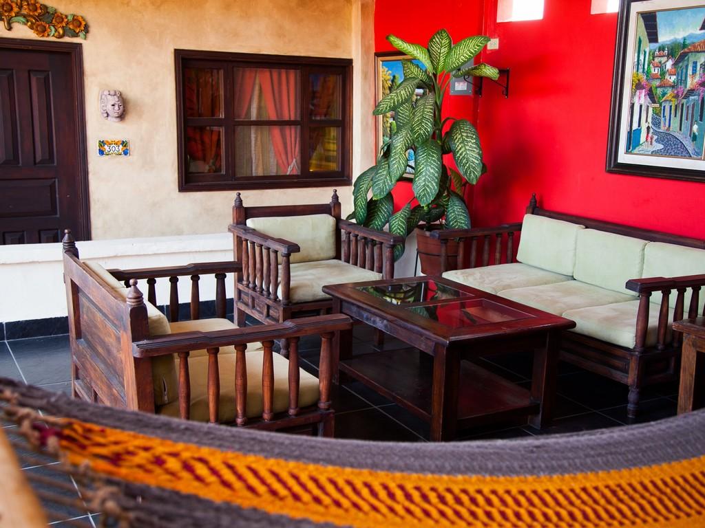 Camino Maya *** in Copán