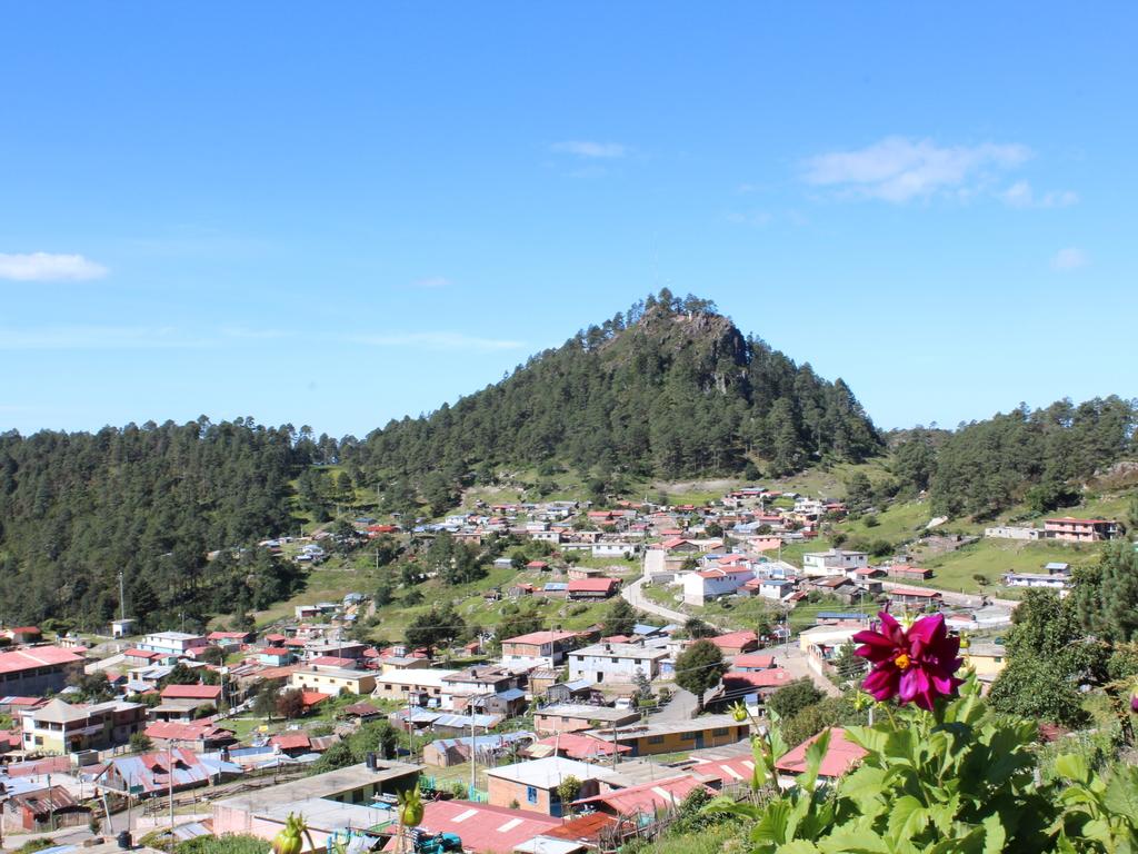 Cabañas Cuajimoloyas **** in San Antonio Cuajimoloyas