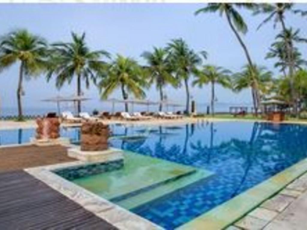 Hotel Rama Candidasa *** in Candidasa